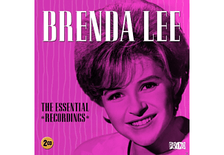 Brenda Lee - Essential Recordings [CD]
