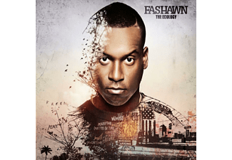Fashawn - The Ecology - (Vinyl)