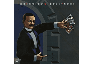 Blue Öyster Cult - Agents Of Fortune (Vinyl LP (nagylemez))