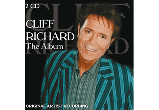 Cliff Richard - The Album [CD]