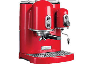 KITCHEN AID Espressotoestel (5KES2102EER RED)