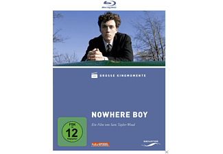 NOWHERE BOY (GROSSE KINOMOMENTE 3) - (Blu-ray)