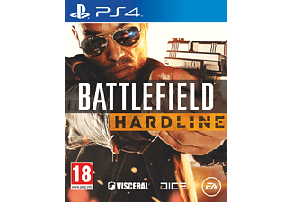 Battlefield Hardline | PlayStation 4