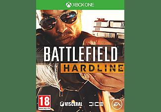 Battlefield Hardline | Xbox One