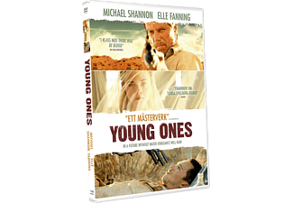 Young Ones Thriller DVD