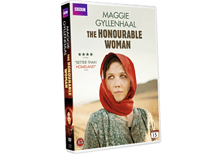 The Honourable Woman - S1 Thriller DVD