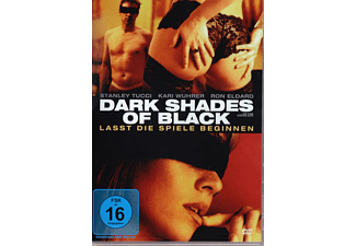 Dark Shades of Black [DVD]