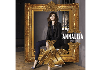 Annalisa - Splende [CD]