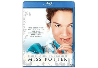 Miss Potter - (Blu-ray)