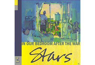 The Stars - In Our Bedroom After The War - (CD + DVD)