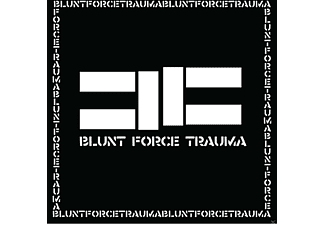 Cavalera Conspiracy - Blunt Force Trauma (Special Edition) [CD + DVD]