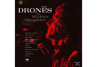 The Drones - Miller's Daughter [CD]