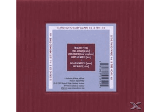 Paul Trio 2000 + Two Motian - Live At The Village Vanguard Vol.3 - (CD)