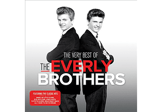 Everly Brothers - The Very Best Of (Vinyl LP (nagylemez))