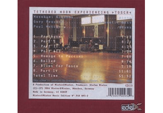 Tethered Moon - Experiencing Tosca - (CD)