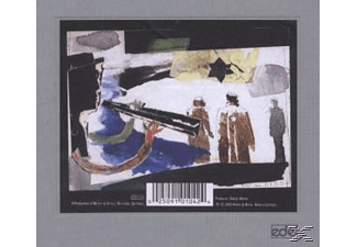 Brave Old World - Song Of The Lodz Ghetto - (CD)