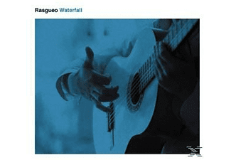 Rasgueo - Waterfall - (CD)