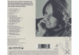 Joan Baez - One Day At A Time/+Bonus [CD]