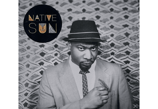 Blitz The Ambassador - Native Sun [CD]
