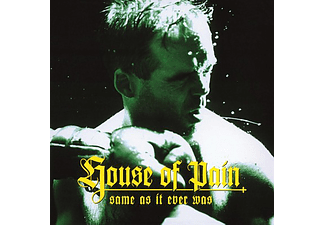 House Of Pain - Same As It Ever Was (Vinyl LP (nagylemez))