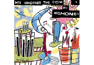 Mudhoney - My Brother The Cow (Vinyl LP (nagylemez))