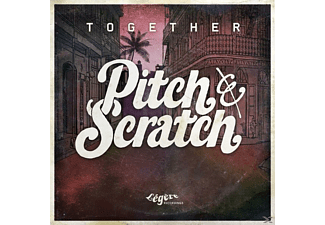 Pitch & Scratch - Together [CD]