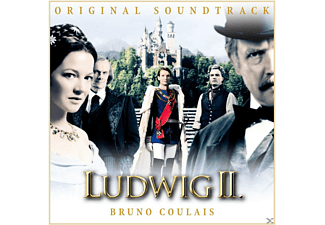 Bruno Coulais - Ludwig Ii - (CD)