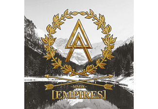 Taped - Empires - (CD)