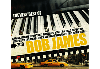 Bob James - Very Best Of - (CD)