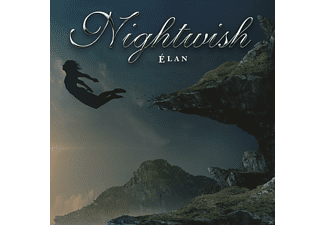 Nightwish - Élan - (Maxi Single CD)