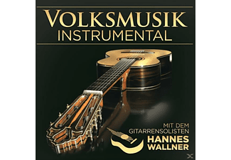 Hannes Wallner - Volksmusik Instrumental - (CD)