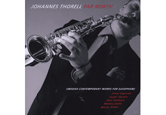 Johannes Thorell - Far North [CD]