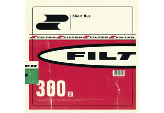 Filter - Short Bus (Vinyl LP (nagylemez))