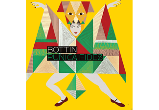 Bottin - Punica Fides - (CD)