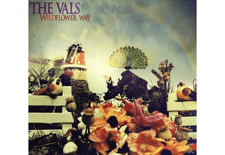 The Vals - Wildflower Way [CD]