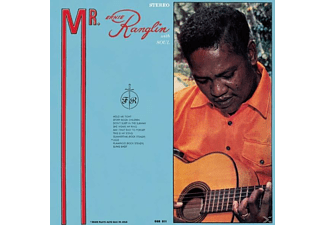 Ernest Ranglin - Mr.Ernie Ranglin With Soul - (Vinyl)
