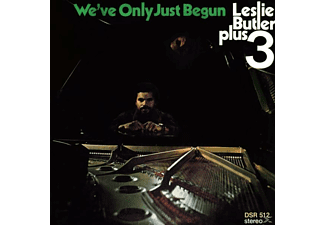 Leslie Butler - We've Only Just Begun - (Vinyl)