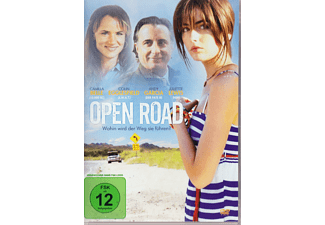Open Road [DVD]