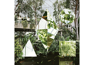 Clean Bandit - New Eyes (New Edition) - (CD)