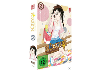 Nisekoi - Vol. 2 - (DVD)