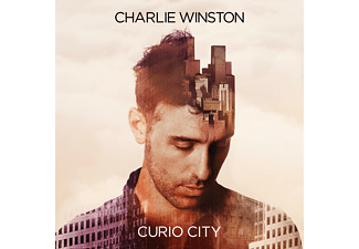Charlie Winston - Curio City - (CD)
