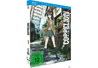 Coppelion Vol. 1 - (Blu-ray)