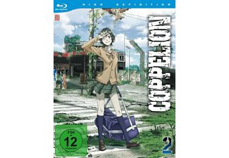 Coppelion - Vol. 2 [Blu-ray]