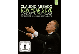 Claudio Abbado - New Year's Eve - (DVD)