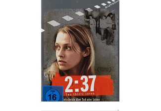 02:37 - Two thirty seven - (DVD)