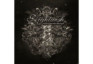 Nightwish - Endless Forms Most Beautiful [Vinyl]