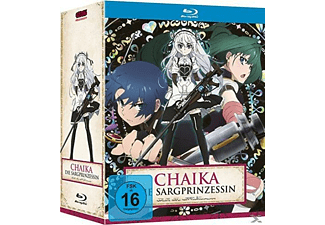 001 - Chaika Limited [Blu-ray]