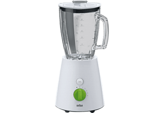 BRAUN HOUSEHOLD Blender (JB3060 WHITE)