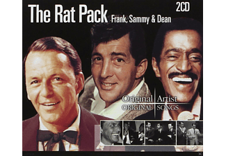 The Rat Pack - The Rat Pack Original Songs - (CD)