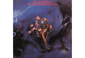 The Moody Blues - On The Threshold Of A Dream (Vinyl LP (nagylemez))